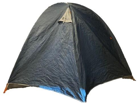camper 4 tent MEC