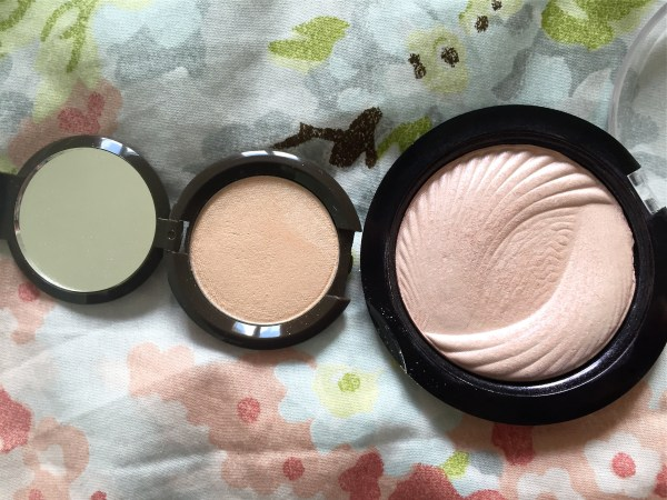 Glowing Skin, Powder Highlighters continued | Born To Be Bright