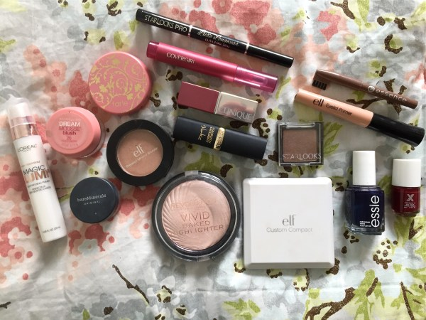 October Favorites 2015 | Born To Be Bright