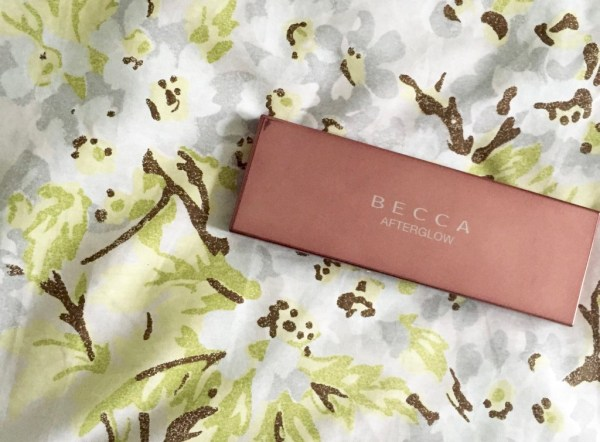 Becca Afterglow | Born To Be Bright