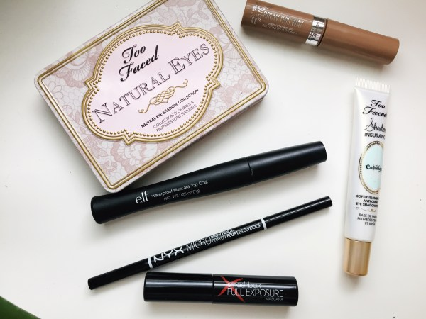 Beauty Grab Bag - My All-Time Favorites