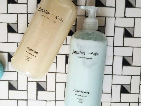 Shower Routine | Born To Be Bright