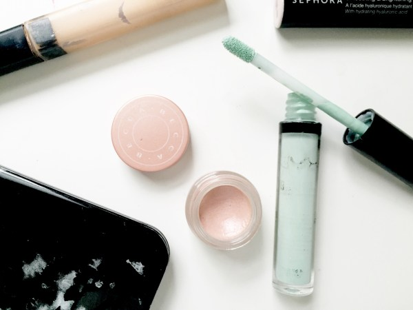 2 Corrector Favorites | Born To Be Bright