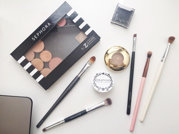 Z Palette Game Plan | Born To Be Bright