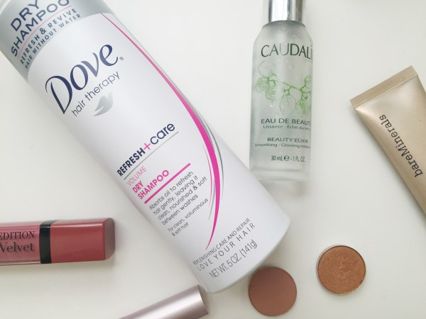 Products I Use Because of A Recommendation | Born To Be Bright