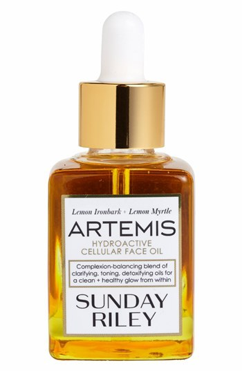 Sunday Riley Artemis Facial Oil - Skincare Wishlist | Born To Be Bright