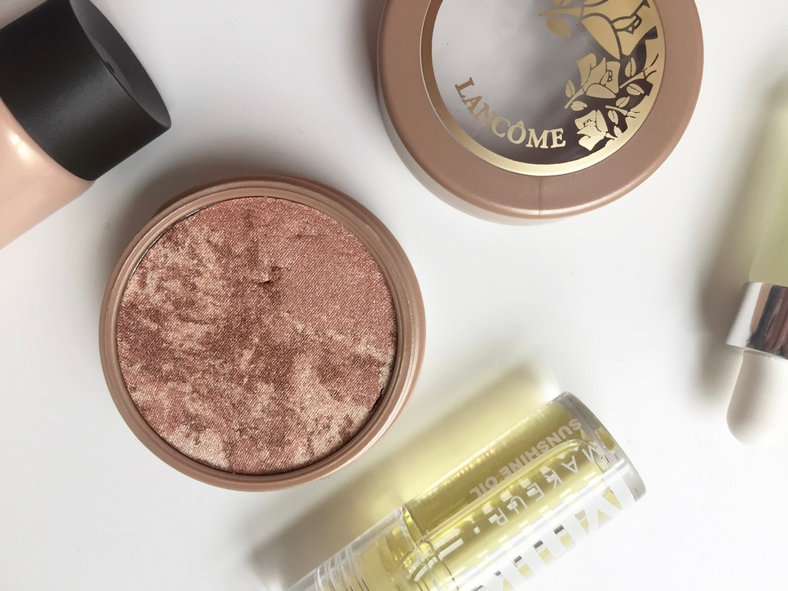 Sephora Glow For It Highlight Set - Born To Be Bright