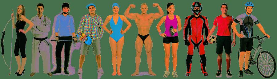 sport-people