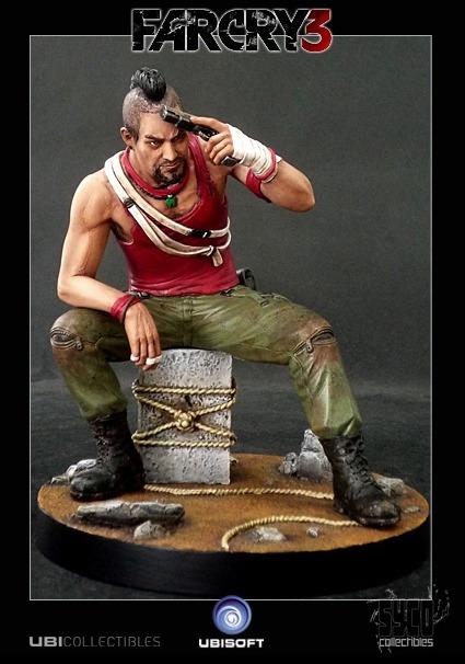 Llvate al malo de Far Cry 3 a casa  BornToPlay Blog de