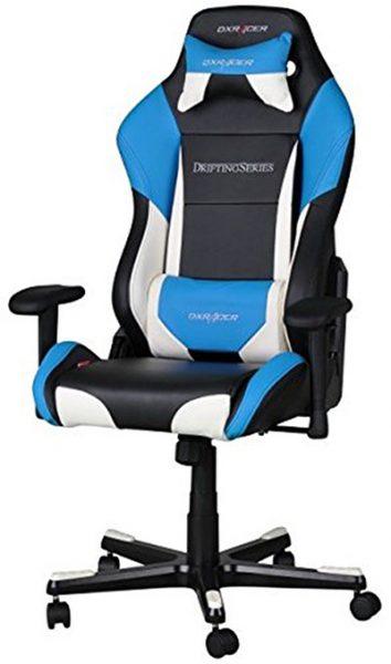 La silla gaming  BornToPlay Blog de videojuegos