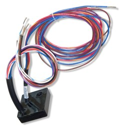 wire plus introduces power lighting control modules and wiringwire plus wiring harness 3 [ 1200 x 1231 Pixel ]