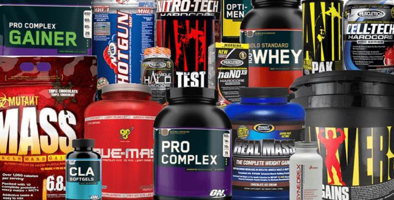 bodybuilding myths supplement的圖片搜尋結果