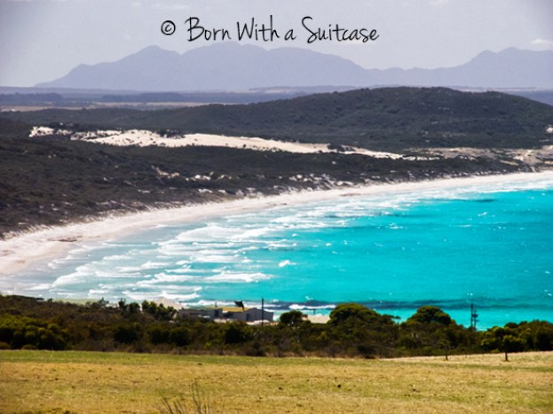 Girt by Sea: South Coast of Western Australia