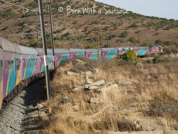 South African Rail Disaster