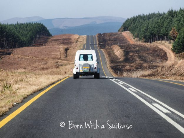 self drive road trip in south africa