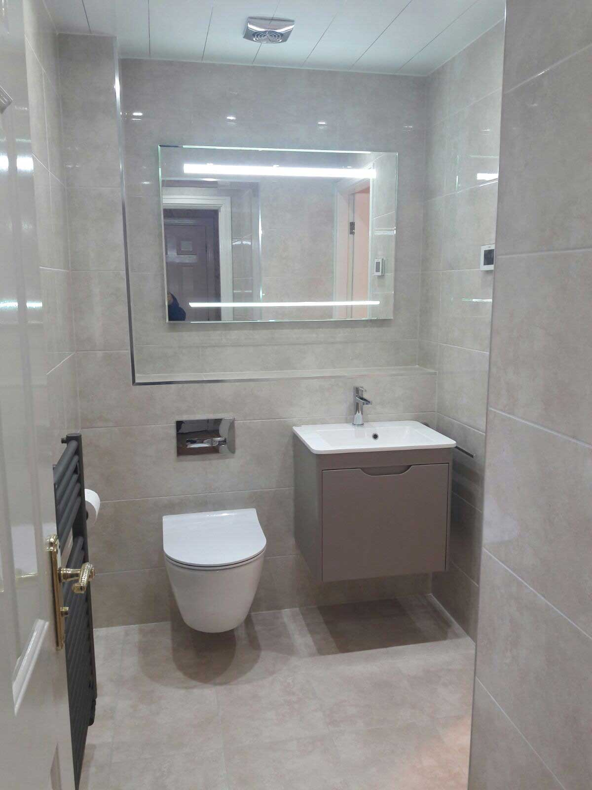 Image Gallery of Our Bathrooms  Boro Bathrooms