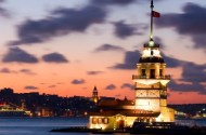 İstanbul Dünya'nın En Çekici 59. Finans Merkezi