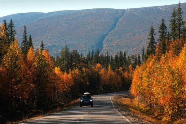 Road Trip Package Finland - Airfare Included