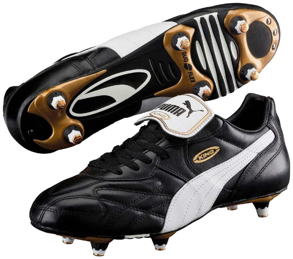 Puma King Pro SG Football Boots Size 12