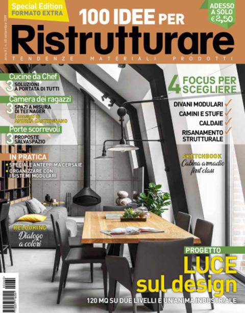 Scopri ricette, idee per la casa, consigli di stile e altre idee da provare. Editorials Borzalino