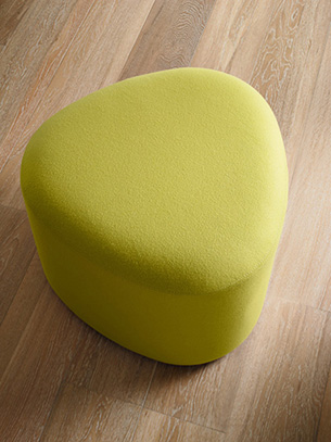 Ottomans  Ottoman Ideas  Inspiring Workspaces by BOS