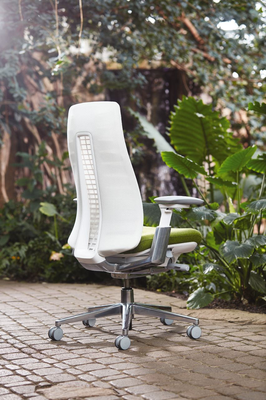 Haworth Fern Chair  Products  Inspiring Workspaces by BOS