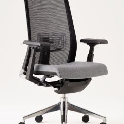 Ergonomic Chair Rental Egg Shaped Swing Haworth Very Desk | Products Inspiring Workspaces By Bos