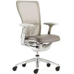 Haworth Zody Chair High That Attaches To Desk Thumbnail Whitesweep White Inspiring Share This Entry
