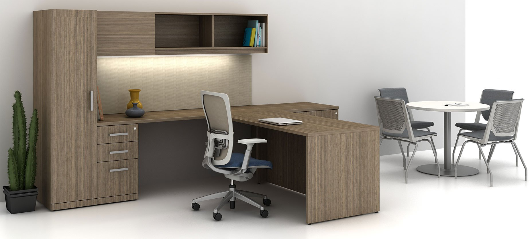 Private Office Idea Starter 22  Inspiring Workspaces by BOS