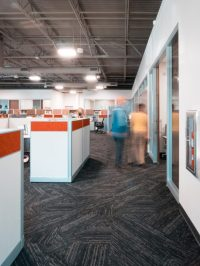 Orlando Office Furniture | Best in Class Haworth Dealer | BOS