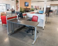 Inspiring Chicago Workspaces by BOS | Office Furniture