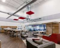 Chicago Office Furniture | Inspiring Workspaces | BOS Best ...