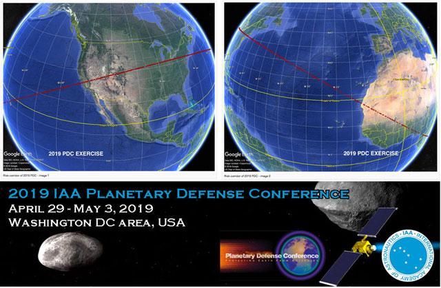 P2 2a PDA 惑星衝突、最悪想定 - リップル〜<br>想定外防災のシナリオ・プラニング