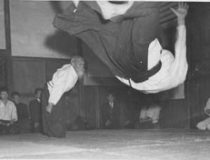 Aikido Aikijujutsu ve Aiki Anlamı Boş Ayna Uyumun Yolu