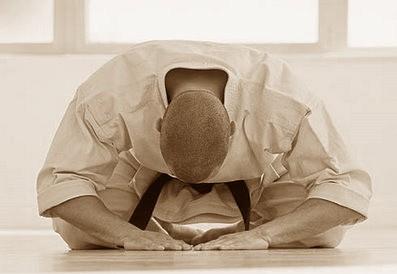 Shoshin Senpai Aikido Senpailerin Sessizliği