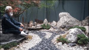 Kikubari Saotome Shihan Boş Ayna