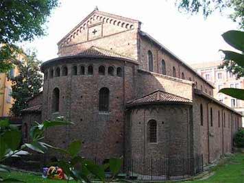 San Vincenzo in Prato