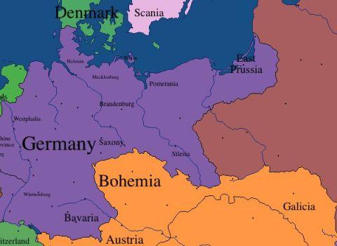 Germania 1877