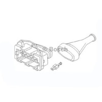 0 227 100 200 2x channel ignition module igniter, Bosch