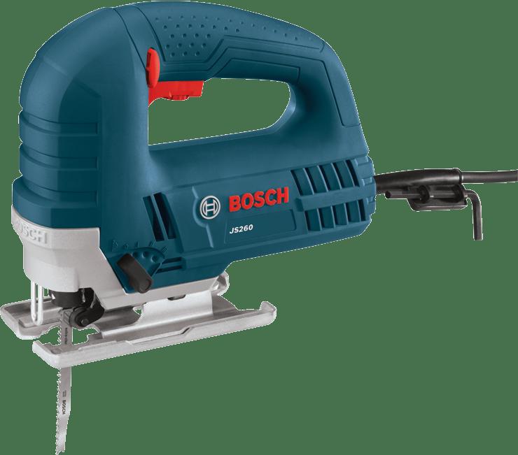 Bosch Jigsaw Blade Chart Pdf
