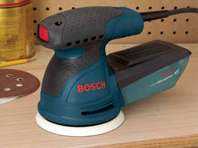 Bosch Ros10 Manual