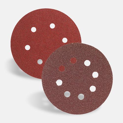 Best Sanding Discs For Random Orbital Sander