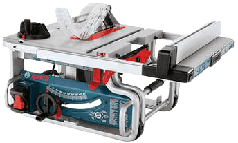 Bosch Reaxx Saw