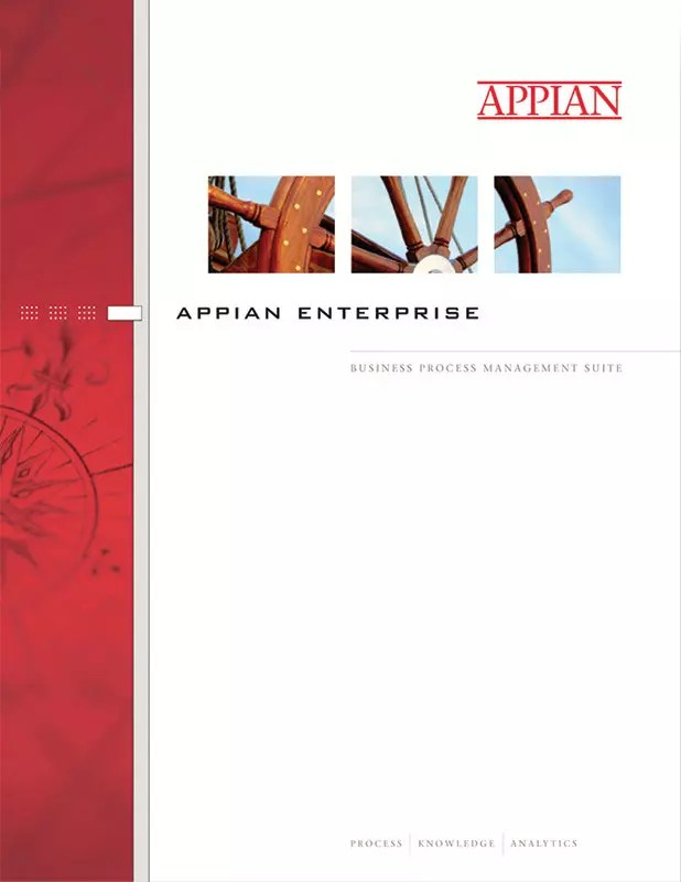 Appian - Collateral Cover