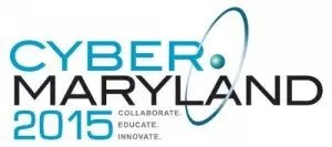CyberMaryland 2015 www.cybermarylandconference.com (PRNewsFoto/The Cyber Maryland Conference)