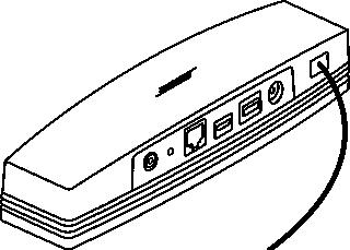手动更新您的 SoundTouch 系统