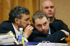Virginia Criminal Defense Lawyer | Harry F  Bosen, Jr