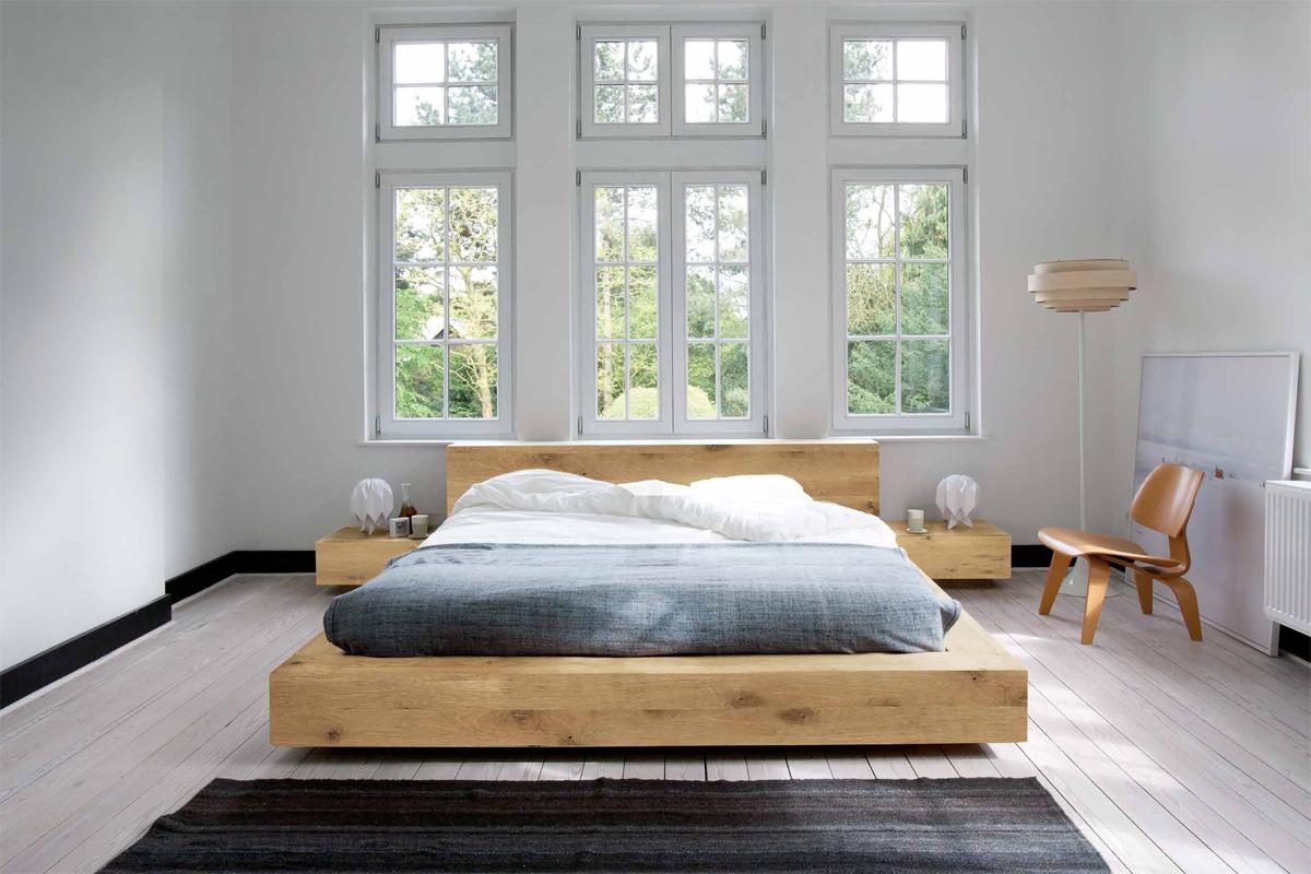 Tips Til Din Indretning Sovevaerelset Boshop