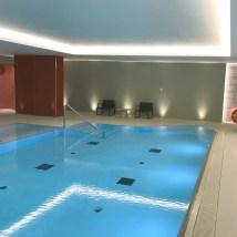Hotel Apex City of Bath Pool