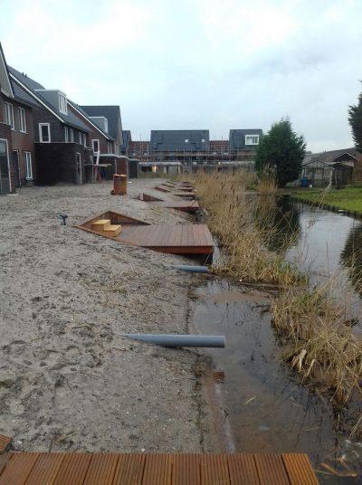 Land van Steyn fase 4, Gouda